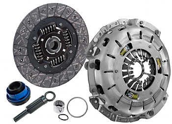 Standard Duty Clutch Kits